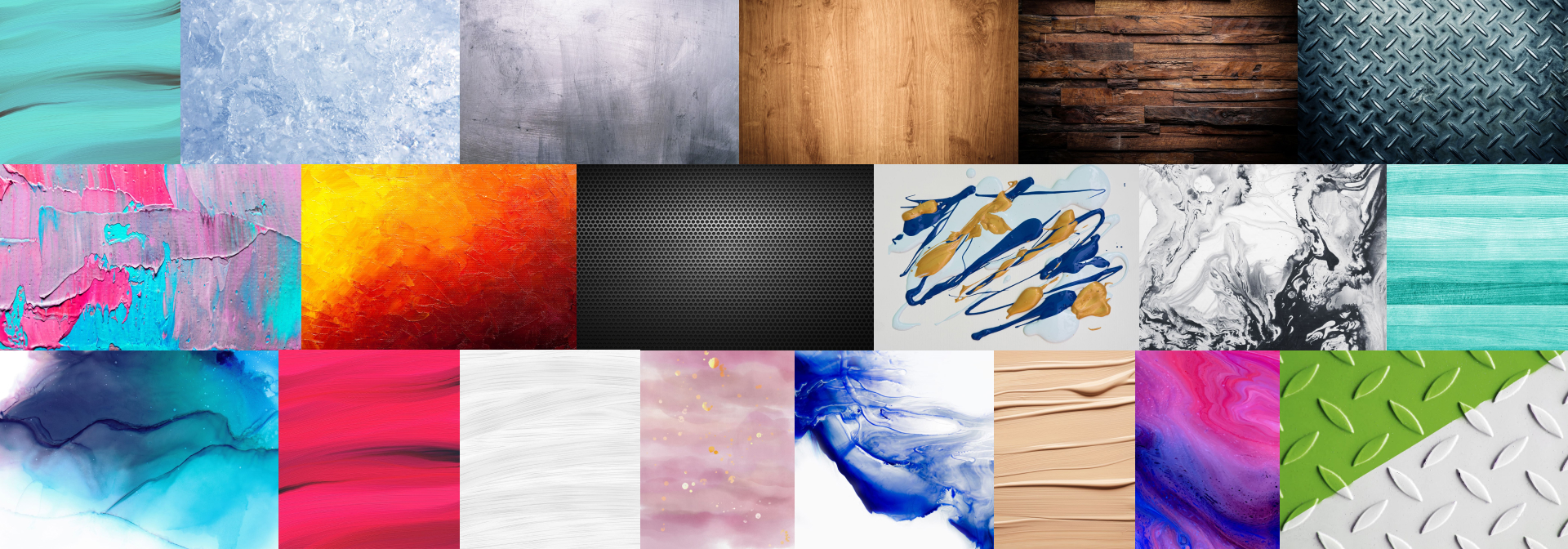 Beautiful, high-res static textured backgrounds to make attractive videos on OFFEO